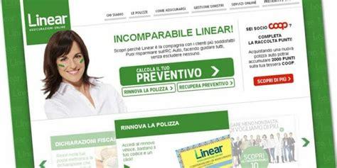 quixa sede linear assicurazioni opinioni e contatti per preventivo