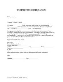 Immigration Reference Letter For Husband Immigration Hardship Letter For My Docoments Ojazlink
