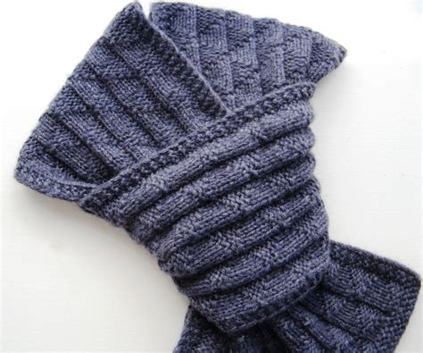 reversible knit scarf pattern free reversible scarf knitting patterns in the loop knitting