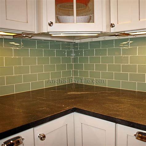 anchorbaytile com solana glass subway tile 3x6 inches