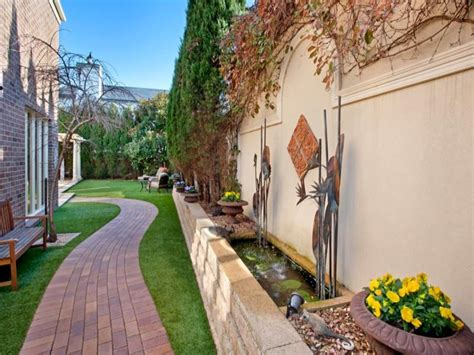 Decorative Brick Walls Garden Indelink Com Decorative Brick Walls Garden