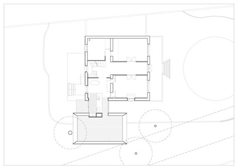 xs floor plan xs extension playtime aa archdaily