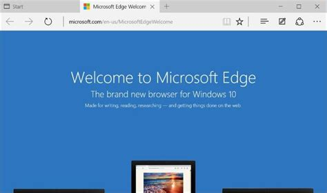 tutorial on microsoft windows 10 tutorial install ulang reinstall microsoft edge di