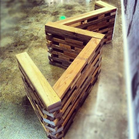 bench made from 2x4 17 best images about идеи on pinterest outdoor benches stackable chairs and