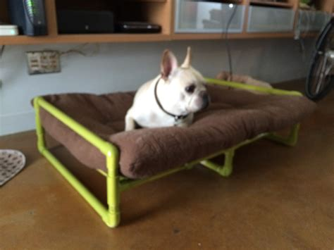 pvc dog beds pvc pipe dog bed ncl