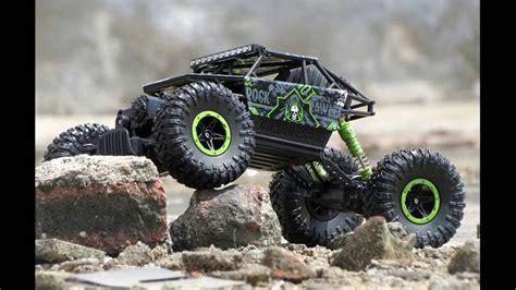 Harga Rc Rock Crawler 1 18 by Rock Crawler 4wd 4x4 1 18 2 4ghz Electric Rc Car 4wd