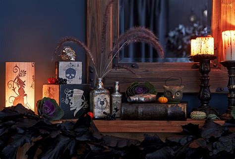 the scariest halloween decorations the house shop blog scary good halloween decorating ideas one kings lane