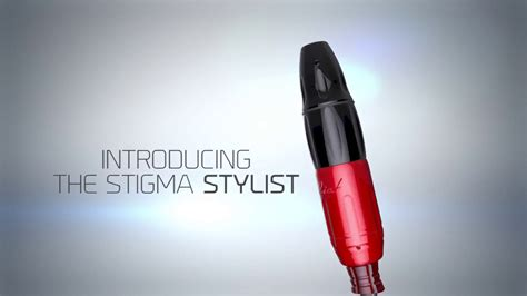 stigma tattoo machine youtube new stigma rotary 174 stylist tattoo machine youtube