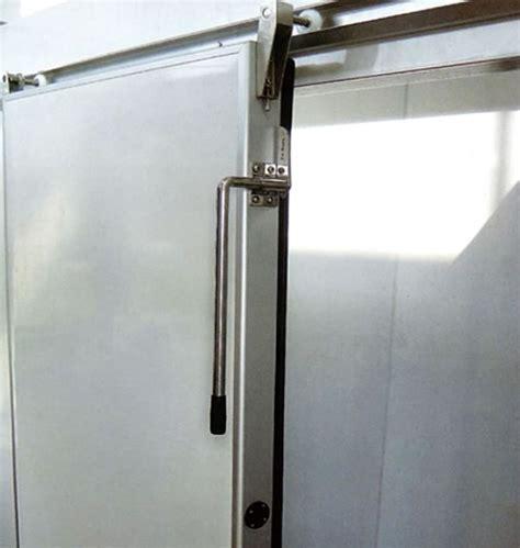 cold room sliding door hardware custom sliding door cold room door yanghu