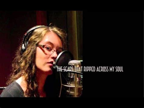 mandy harvey: singer finds her sound after going deaf