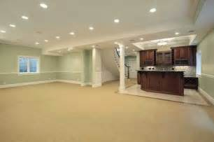 Best Paint Finish For Basement Basement Family Room Paint Color Ideas