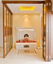 Puja Room Designs by Pooja Room Design Ideas Pooja Room And Rangoli Designs