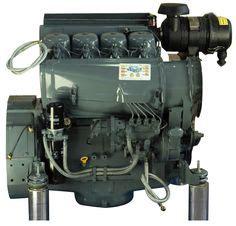 Deutz F1l 511 F2l 511 Service Workshop Repair Manual