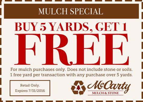 Exp Januari 2016 Buy One Get One Free Ovomaltine Crunchy D coupons mccarty mulch