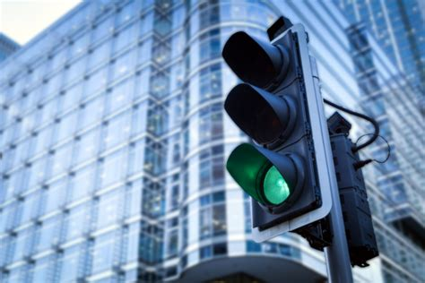 How Big Is A Traffic Light by Joburg S Big Plan To Reduce Traffic Light Downtime