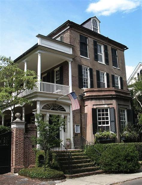 i charleston architecture design