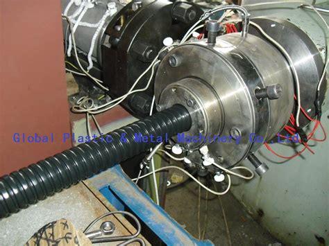 Flexibele Conduit 34 Metal Pvc Coated pvc coated metal conduit machine yuyao at machinery co ltd
