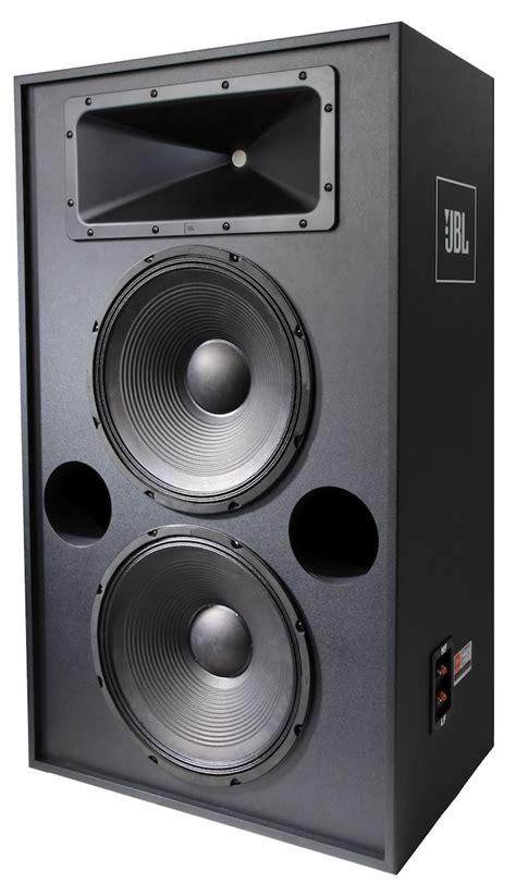 Loudspeaker Jbl jbl cinemacon 3252n