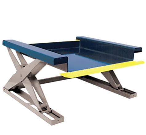 Floor Lifts by Southworth Products Floor Height Lift Tables