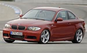 2008 Bmw 135i Car And Driver