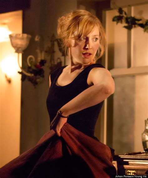 a doll house nora a doll s house at the young vic review henrik ibsen s masterpiece delivers a