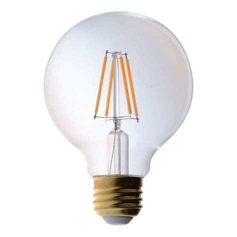 led fan light bulbs ge 25w equivalent soft white 2700k a15 ceiling fan