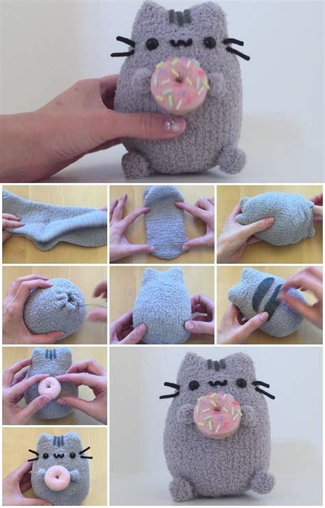 sock animals step by step 25 best ideas about kawaii crafts on kawaii diy kawaii and clay crafts