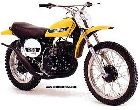 Suzuki History Motorcycle 17 Best Images About Vintage Dirt Bikes On