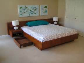 Floating Platform Bed Diy Pdf Diy Build Floating Platform Bed Build Wood
