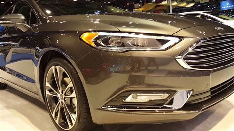 Ford Car Models by New Ford Models 2017 Ford New Cars 2017 Models