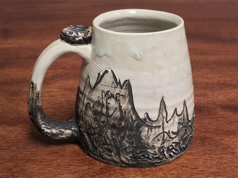 Handmade Ceramic Pottery - handmade ceramic pottery cherrico pottery e133 3 56697