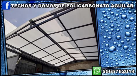 como instalar un techo de policarbonato como instalar un techo de policarbonato a dos aguas youtube