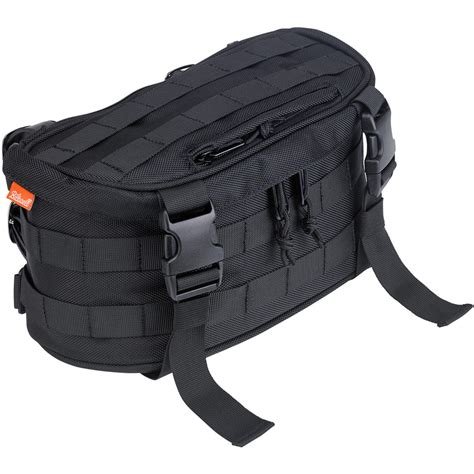 Tas Bikers Maywild Motopack Black biltwell inc biltwell exfil 7 motorcycle bag