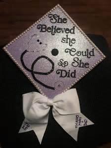nursing cap decorations 50 amazing graduation cap decoration ideas