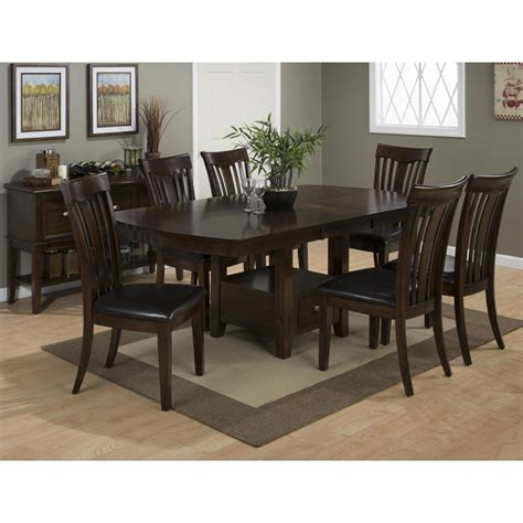 cheap 7 piece dining room sets cheap dining room sets with glass or marble top table 7