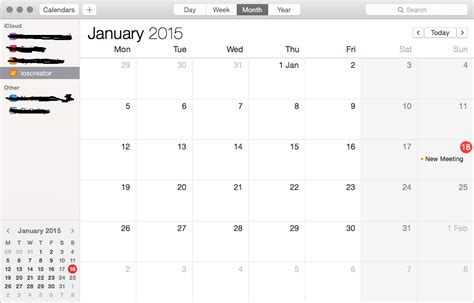 github events tutorial add event to calendar tutorial in ios8 with swift ioscreator