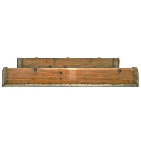 wood tree bench bastille french country reclaimed wood large hallway tree