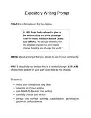 Essay Prompts For 4th Graders by Informative Essay Prompts 4th Grade Writefiction581 Web Fc2