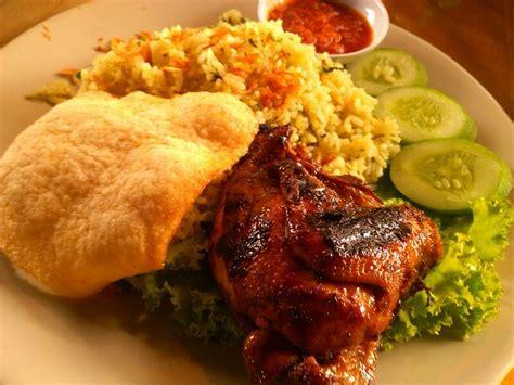 Resep Nasi Bakar Ayam Kemangi Enak Khas Bandung Resep | ayam bakar nasi goreng baginda raja kuliner khas sunda
