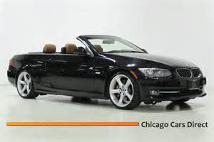 chicago cars direct presents a 2011 bmw 335i convertible
