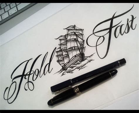 hold fast tattoo meaning the 25 best hold fast ideas on hold fast