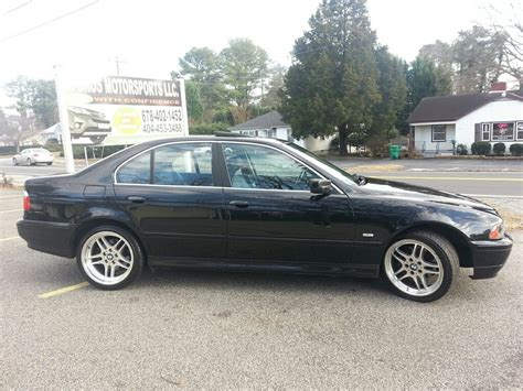 2003 Bmw 525i Specs by Bmw 5 Series 525i 2003 Auto Images And Specification