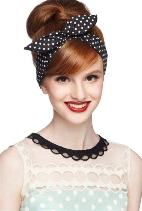 Swing Style Frauen by Coiffure Style 233 E 50