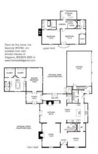arnold home plans jack arnold gascony plan better homes and gardens home planning ideas 2003 i guess it went