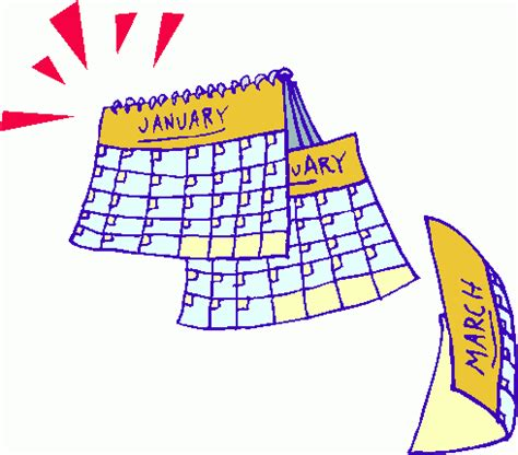 3d art drawing ronjoewhite: the popular calendars clipart