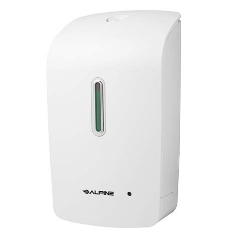 Automatic Soap Dispenser For Truly Clean by 1000 Ml Automatic Liquid Soap Dispenser Unoclean