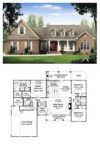 Country Living House Plans by 59 Best Images About Country House Plans On Pinterest