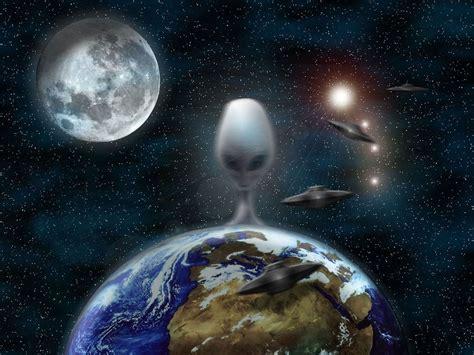 ufo background ufo wallpaper free