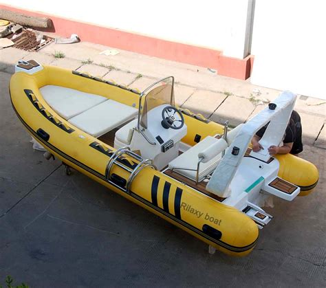 boat hull layers rilaxy double layer grp hull rigid inflatable boat with