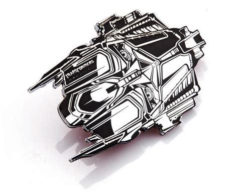 car chrome emblem badge transformers autobot decepticon optimus prime bumblebee emblems